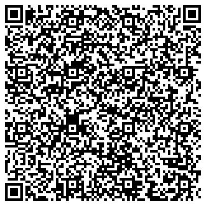 QR-код с контактной информацией организации СабинаГрандИнвест, ТОО