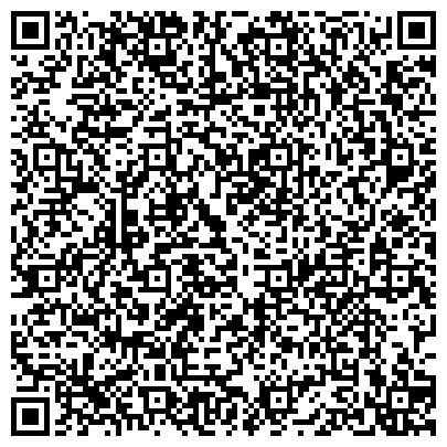 QR-код с контактной информацией организации КУБАНСКОЕ ЗВЕРОХОЗЯЙСТВО ПРЕДПРИЯТИЕ КРАЕВОГО СОЮЗА ПОТРЕБИТЕЛЬСКИХ ОБЩЕСТВ