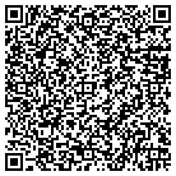 QR-код с контактной информацией организации Муллаев, ИП