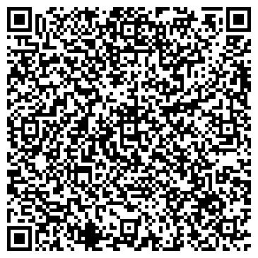 QR-код с контактной информацией организации Акмолдаев, ИП