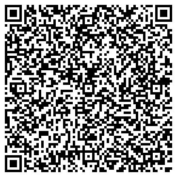 QR-код с контактной информацией организации Институт Ядерной Физики НЯЦ РК