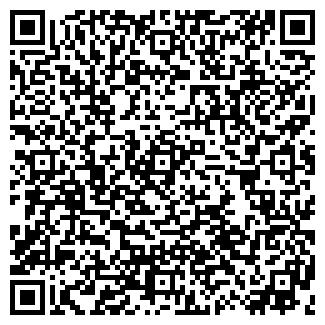 QR-код с контактной информацией организации АП МОНОЛИТ