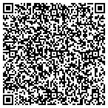 QR-код с контактной информацией организации Магнит-М, ТОО