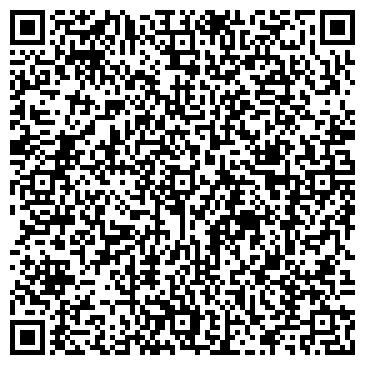 QR-код с контактной информацией организации ПВХ Маркет, ТОО