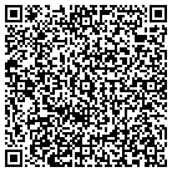 QR-код с контактной информацией организации Парфюм Престиж, ИП