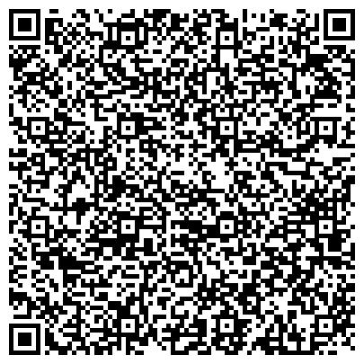 QR-код с контактной информацией организации Темиртауский электрометаллургический комбинат, ТЭМК, АО