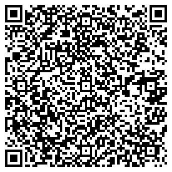 QR-код с контактной информацией организации КазХимСауда, ТОО