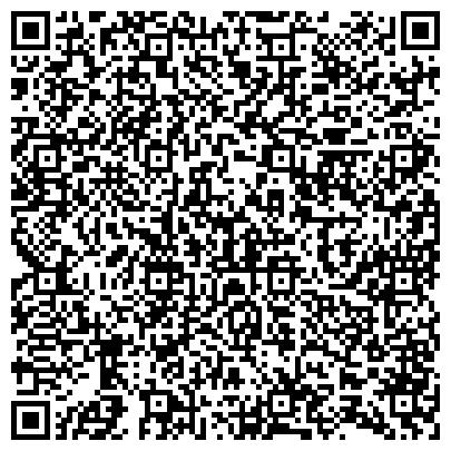 QR-код с контактной информацией организации Арселор Миталл Темиртау Угольный департамент, АО