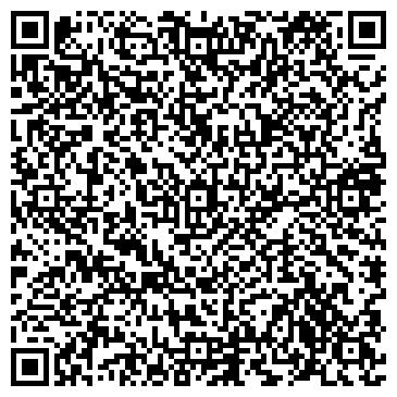 QR-код с контактной информацией организации СоларТрэйд, ТОО