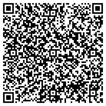 QR-код с контактной информацией организации Кор, АО