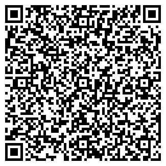 QR-код с контактной информацией организации ПО ЦветМет, ИП