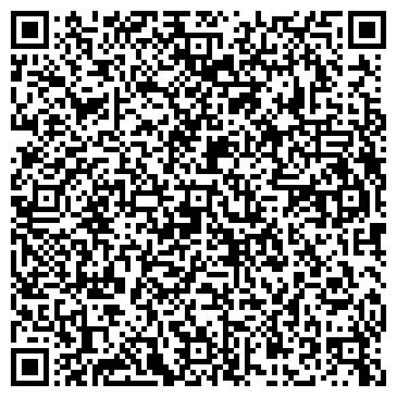 QR-код с контактной информацией организации Идеальный камень, ТОО