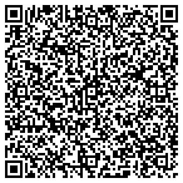 QR-код с контактной информацией организации SV Trade, ТОО