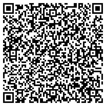 QR-код с контактной информацией организации Ибадуллаев, ИП