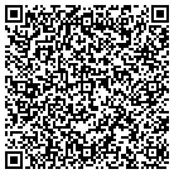 QR-код с контактной информацией организации ПСК-Керей, ТОО