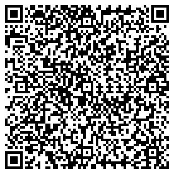 QR-код с контактной информацией организации АГРОФИРМА ЗАЛИВ