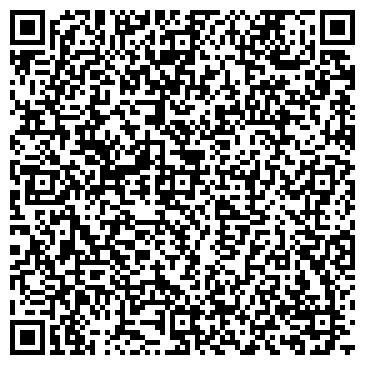 QR-код с контактной информацией организации White Horde (Вит Хорд), ТОО