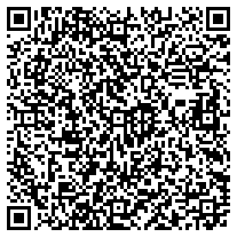 QR-код с контактной информацией организации ПОРТСЕРВИС, ООО