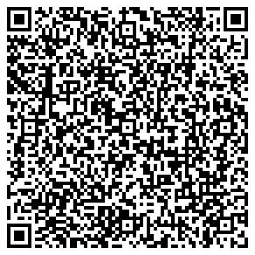 QR-код с контактной информацией организации АПК-Инвест, АО Корпорация