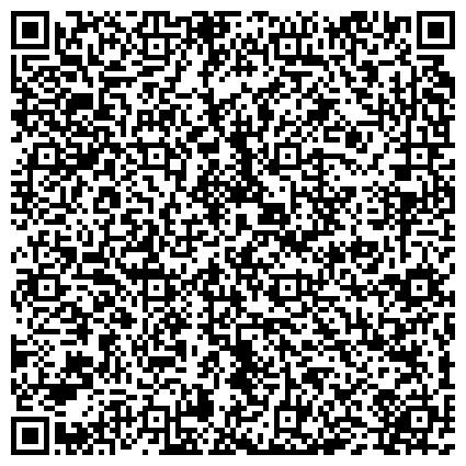 QR-код с контактной информацией организации Научно-Инженерный Центр Нефть Национальной Инженерной Академии Республики Казахстан, ТОО