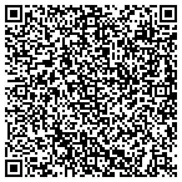 QR-код с контактной информацией организации Sat & Company (Сат и Кампани), АО
