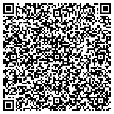 QR-код с контактной информацией организации Chemical Solutions (Чемикал Солюшнс), ТОО