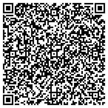 QR-код с контактной информацией организации АБУ-групп, ТОО