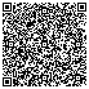 QR-код с контактной информацией организации ТК Жетысу, ТОО