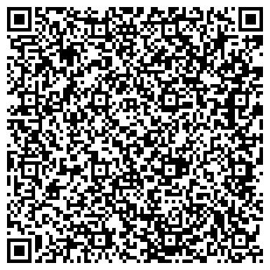 QR-код с контактной информацией организации Банковская техника, ТОО