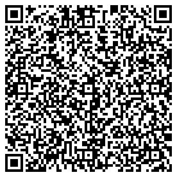 QR-код с контактной информацией организации КТС Агро
