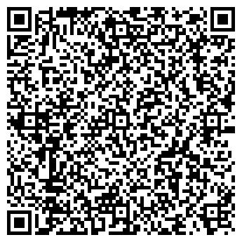 QR-код с контактной информацией организации Linens (Линенс), ТОО