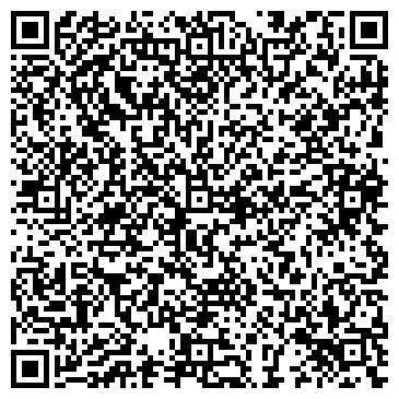 QR-код с контактной информацией организации Гегамян А.Э., ИП