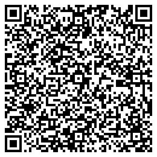 QR-код с контактной информацией организации Lisap, ИП