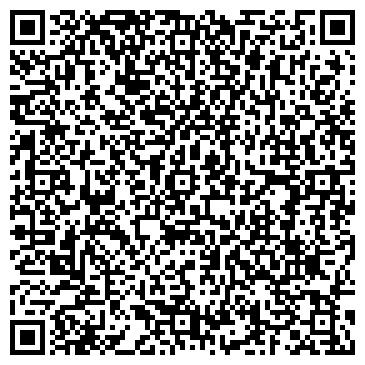QR-код с контактной информацией организации Захаров Ю.А, ИП