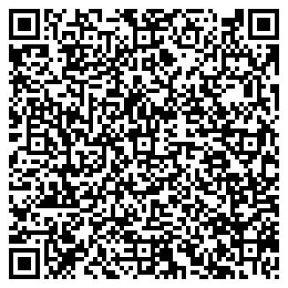 QR-код с контактной информацией организации АБ групп, ТОО