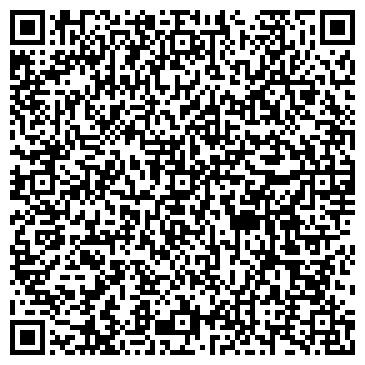 QR-код с контактной информацией организации ОралТехГаз, ТОО