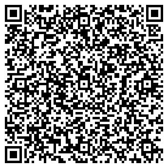 QR-код с контактной информацией организации Фосфохим, ТОО