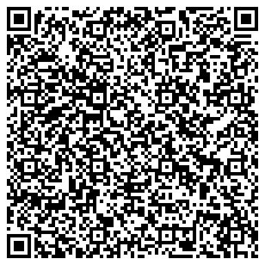 QR-код с контактной информацией организации Степной Леопард ЛТД, ТОО