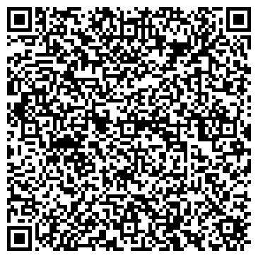 QR-код с контактной информацией организации Полимер-Технолоджи, ТОО