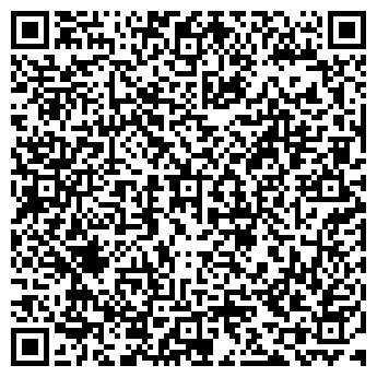 QR-код с контактной информацией организации АСД, ТОО
