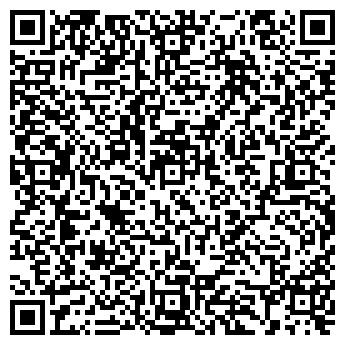 QR-код с контактной информацией организации Макаренко, ИП