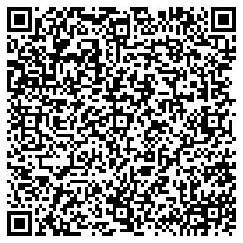 QR-код с контактной информацией организации Ефимов А., ИП