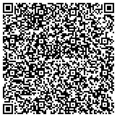 QR-код с контактной информацией организации Иртышинвестстрой, ТОО