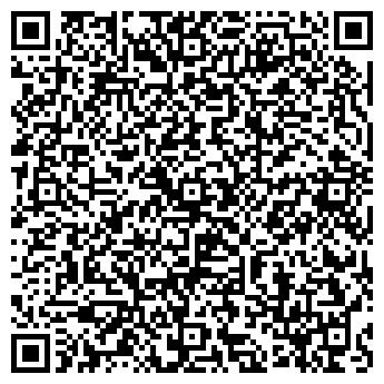 QR-код с контактной информацией организации Техноказ Элми, ТОО