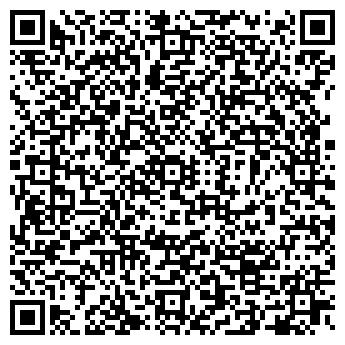 QR-код с контактной информацией организации Afanacieva, ИП