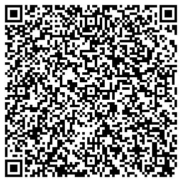 """QR-код с контактной информацией организации Группа компаний """"Allies Industrial"""""""