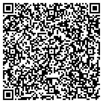 """QR-код с контактной информацией организации ООО """"АСТРА ДИСТРИБЬЮШН"""""""