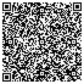 QR-код с контактной информацией организации Ecoogorod