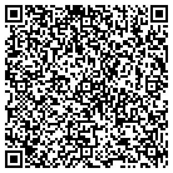 QR-код с контактной информацией организации ФОП Омеляненко Д.А.