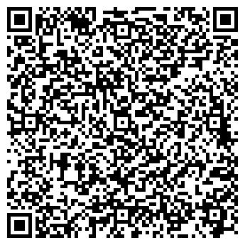 QR-код с контактной информацией организации СПД Суговдзь Я. Г.
